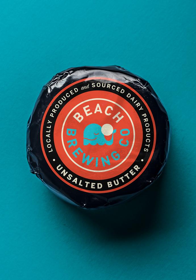 Beach Brewing Co
