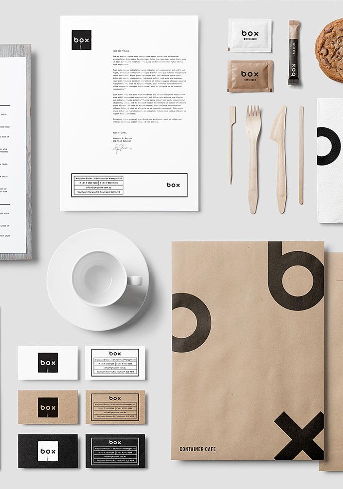 Box Coffee Co.